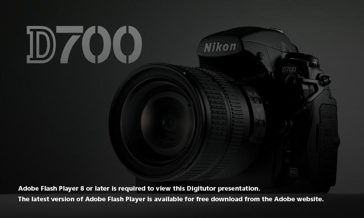 Nikon Imaging | Global Site | Digitutor